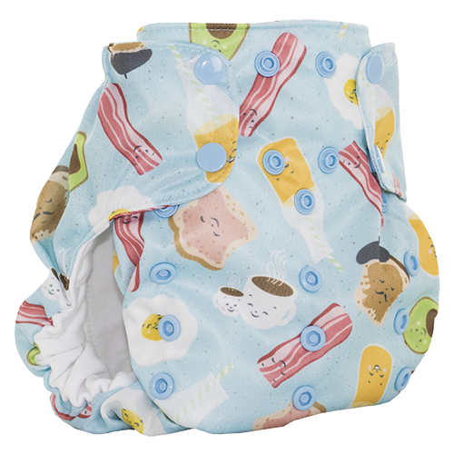 Dream Diaper 2.0 - Sunnyside - smartbottoms