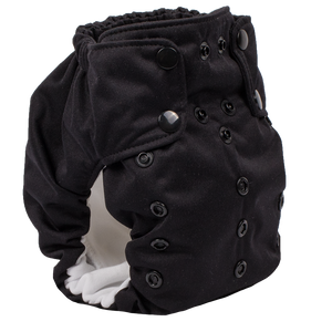 Dream Diaper 2.0 - Basic Black