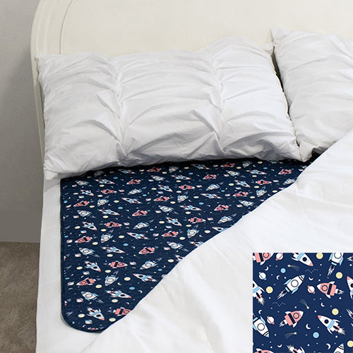 Mattress Pad - Explorer - smartbottoms