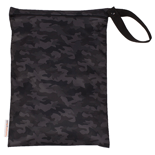 On-the-Go Wet Bag - Incognito - smartbottoms