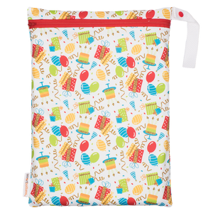 On-the-Go Wet Bag - Birthday Party