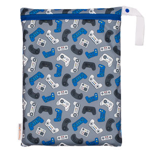 On-the-Go Wet Bag - Play On