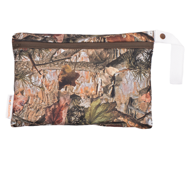 Small Wet Bag - Deer Camp