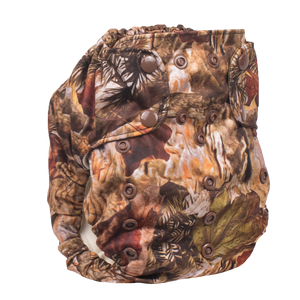 Smart One 3.1 Cloth Diaper - Deer Camp