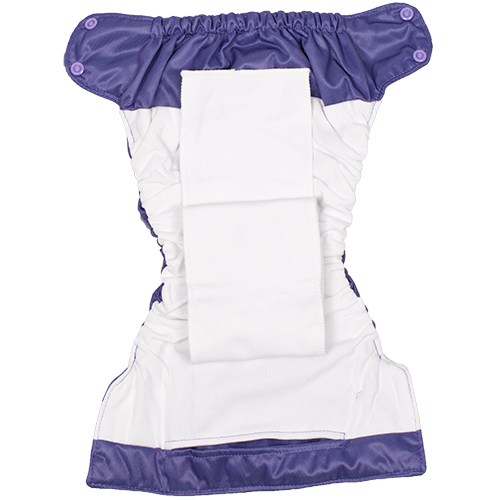 Dream Diaper 2.0 - Enchanted - smartbottoms