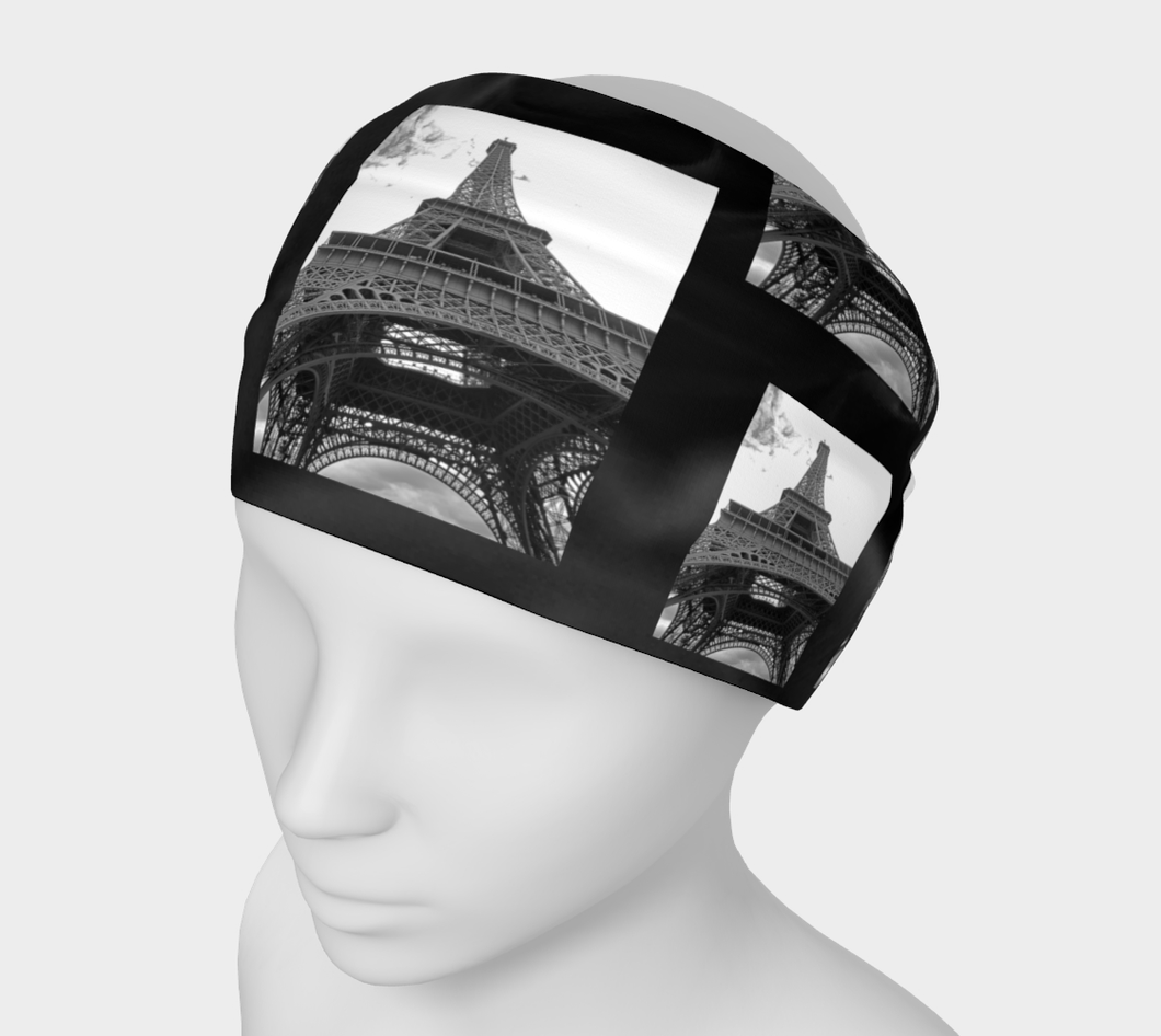 Eiffel Tower ealanta Headband