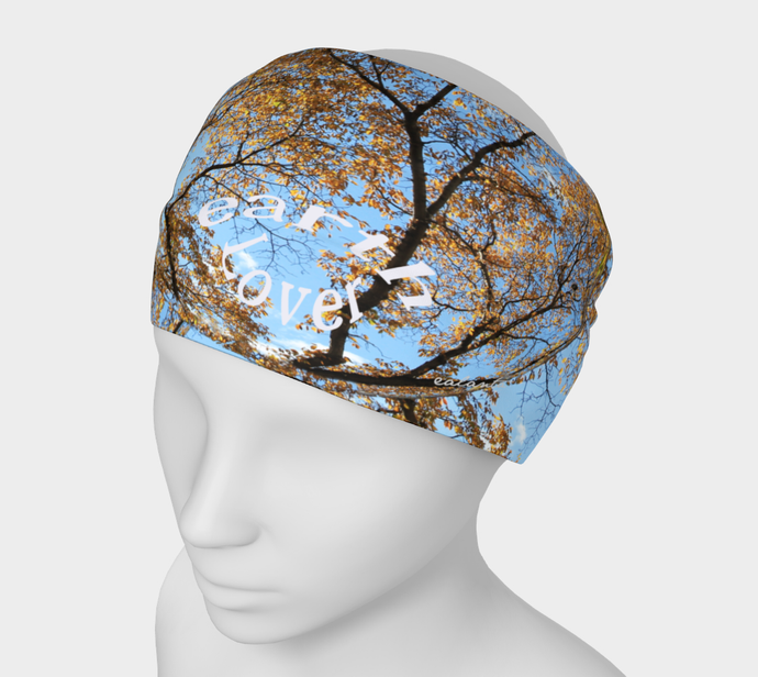 earth lover headband ealanta