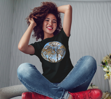 earth Lover ladies t-shirt