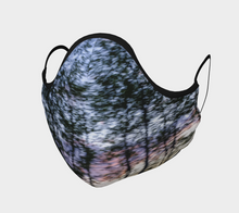 Alberta Tree Motion Face Mask ealanta