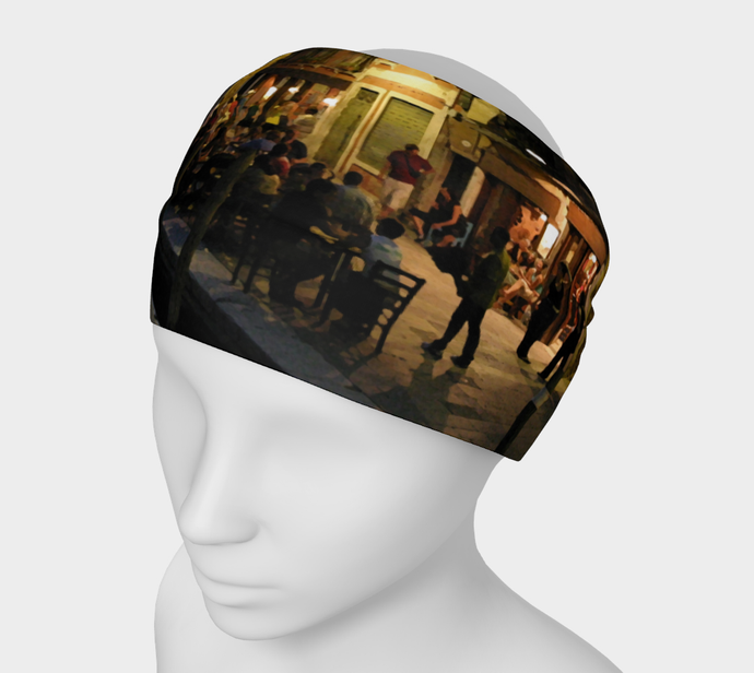 Venice Night ealanta Headband