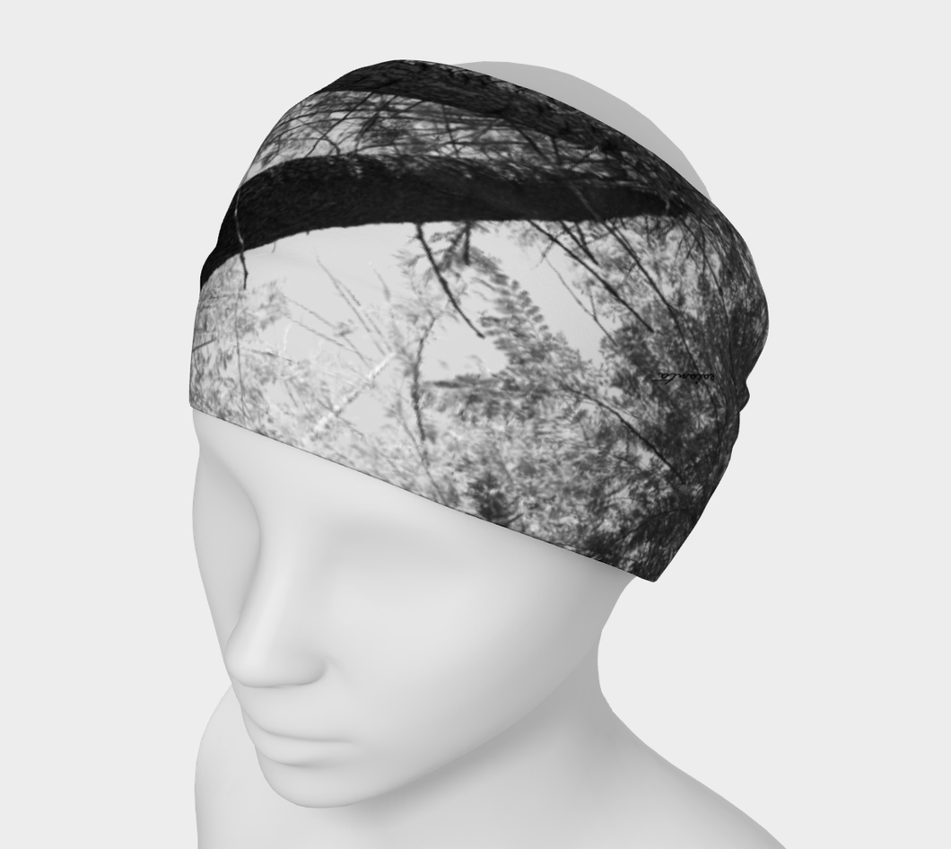 Forest Meditation Shuswap ealanta headband