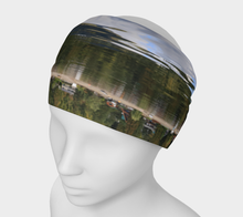 Reflections of Life on the Shuswap ealanta Headband