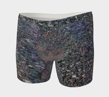 Monet Inspired Pebbles in the Shuswap ealanta  Boxer Briefs