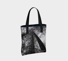 Forest Meditation Shuswap ealanta Deluxe Tote