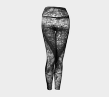 Forest Meditation Shuswap ealanta Yoga Pants