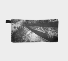 Forest Meditation Shuswap ealanta zip pencil case