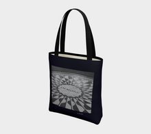 Imagine Strawberry Fields Tote ealanta Tote Bag- ealanta Art Wear