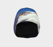 Fresh Snow beanie Beanie/Touque/Hat- ealanta Art Wear