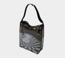 Imagine Tote Bag ealanta.ca Day Tote- ealanta Art Wear