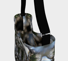 Edmonton Talus Dome Inside-Out ealanta Day Tote- ealanta Art Wear