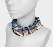 Tree Motion Head Band Headband- ealanta Art Wear