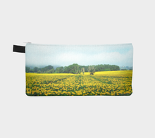 field of sun Rome Italy  clutch/wallet/case Clutch/ Wallet /Case- ealanta Art Wear