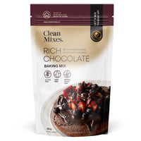 Rich Chocolate Baking Mix ONLINE EXCLUSIVE