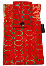 Orange Batiks Essential Case