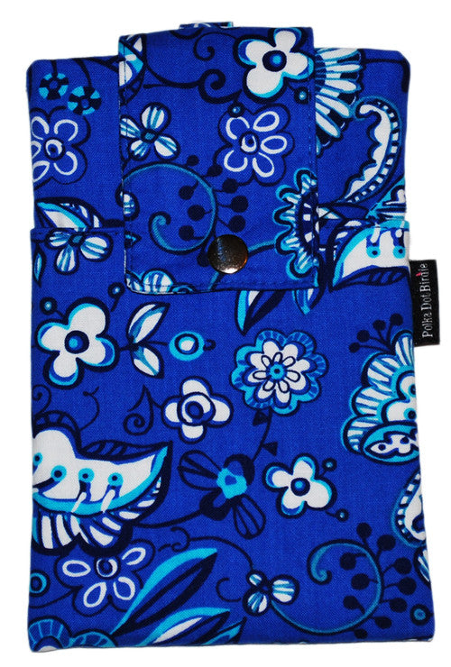 PB Blue Essential Case