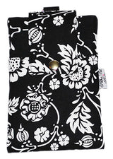Black & White Vine Essential Case