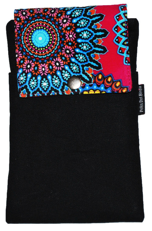 Tribal Twill Essential Case