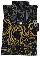 Smoke Batiks Essential Case
