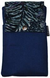 Blue Batiks Twill Essential Case