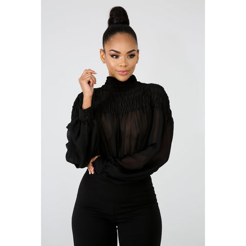 Sheer Accord -Affordable Fashion Online Boutique