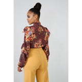 Floral Dot -Affordable Fashion Online Boutique