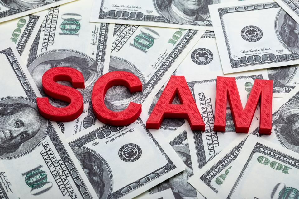 What are the cleverest scams you have come across?