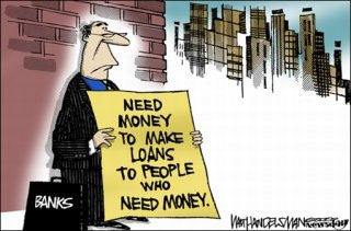 How Banks Make Money