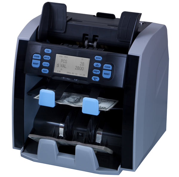 Bill Counting Machines