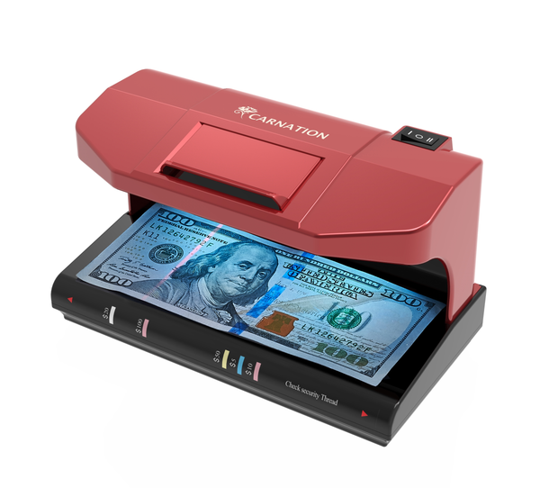 Multi-Currency Counting Machines