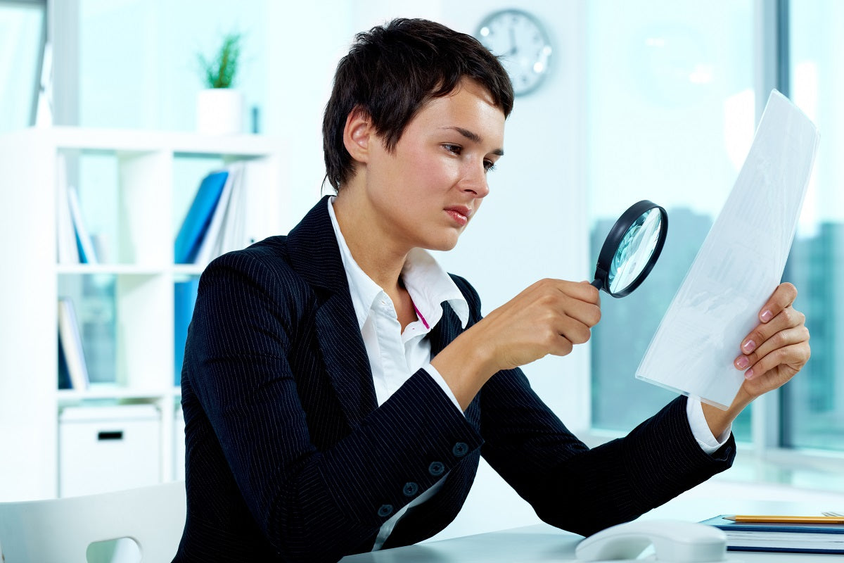 How To Catch an Unfaithful Employee?