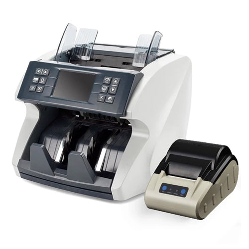 Printer Combo Deal - CR7 Mixed Value Counter with SP-POS58V Printer