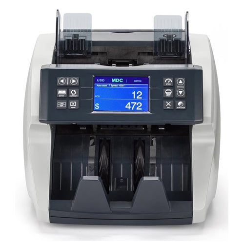 CR7 Mixed Value Bill Counter UV MG IR CIS with 1 Year Warranty