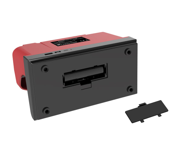 CRD12+ Counterfeit Bill Detector with UV and MG Counterfeit Detection