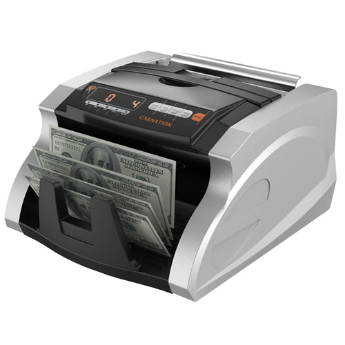 CR180 Bill Cash Money Counter UV MG - low to medium volume