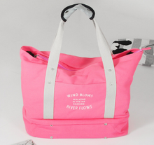 The Perfect Canvas Travel / Gym Bag