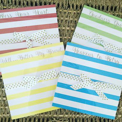 Southern Sayings Note Pad