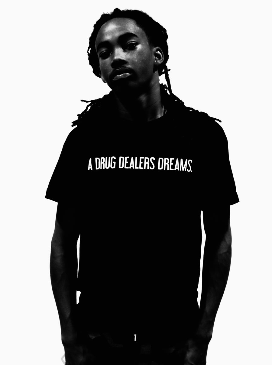 Dreamers 1 Premium Tee Nino Brown Black