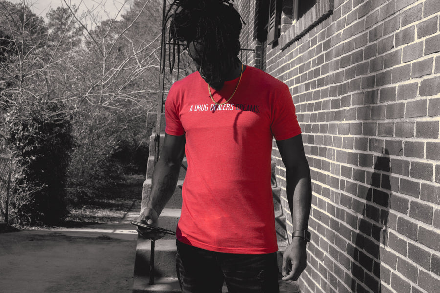 Red Dream LIMITED EDITION Premium Tee