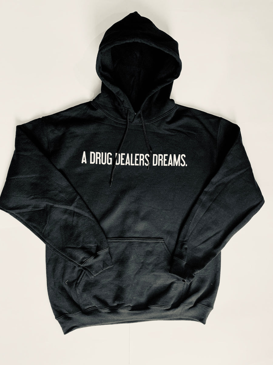 Dreamers 1 Premium Hooded Sweatshirt