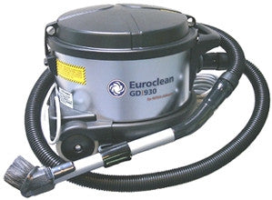 GD 930 Hepa Vacuum Dry Only